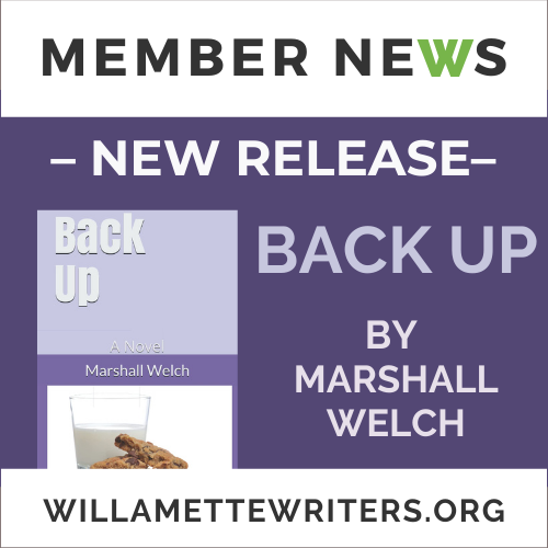 Back Up Release Graphic