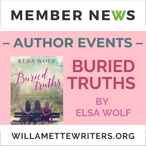 Buried Truths Graphic