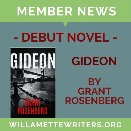 Gideon release graphic