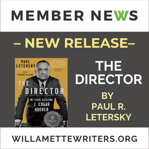 The Director Release Graphic