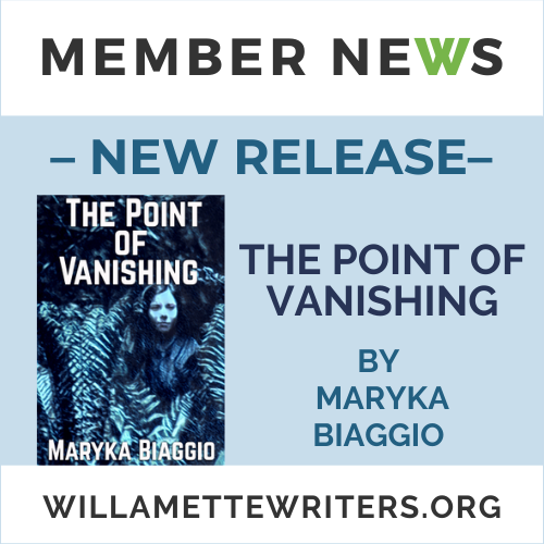 The Point of Vanishing Release Graphic