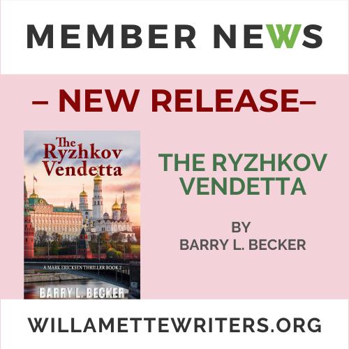 The Ryzhkov Vendetta Release Graphic