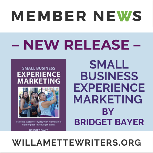 Small Business Experience Marketing Release Graphic