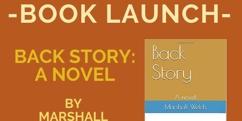 Marshall Welch Back Story