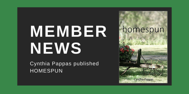 Cynthia Pappas Published homespun