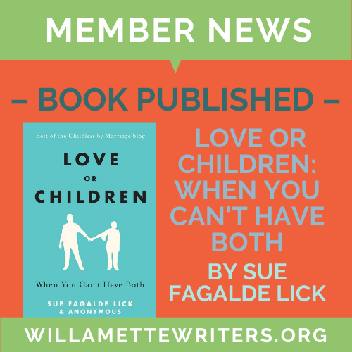 Love or Children: When You Can't Have Both Announcement Graphic