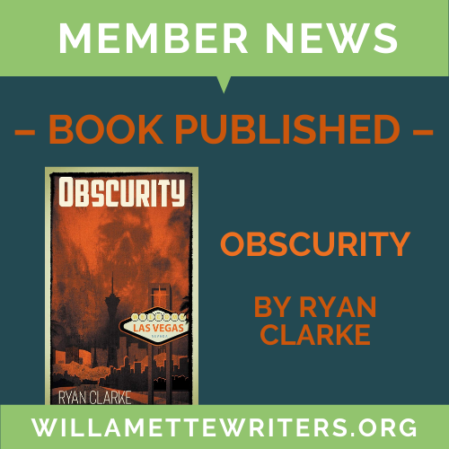 Obscurity Release Graphic