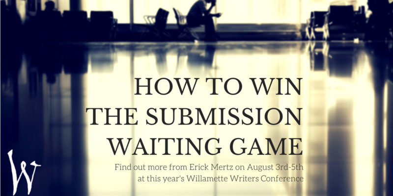 Welcome to Willamette Writers - Willamette Writers