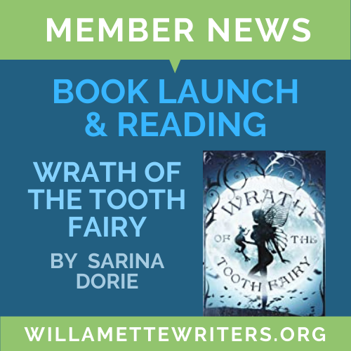 Wrath of the Tooth Fairy graphic