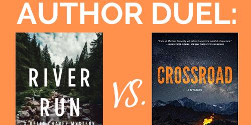 author duel