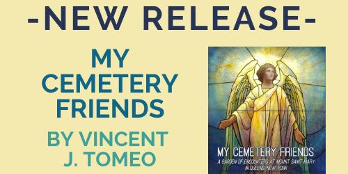 my cemetery friends member news