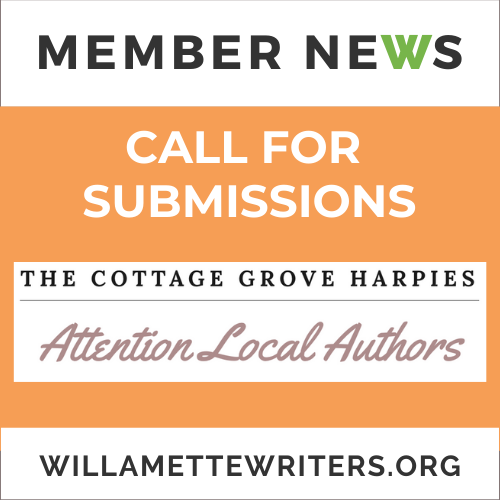cottage grove harpies call for entries