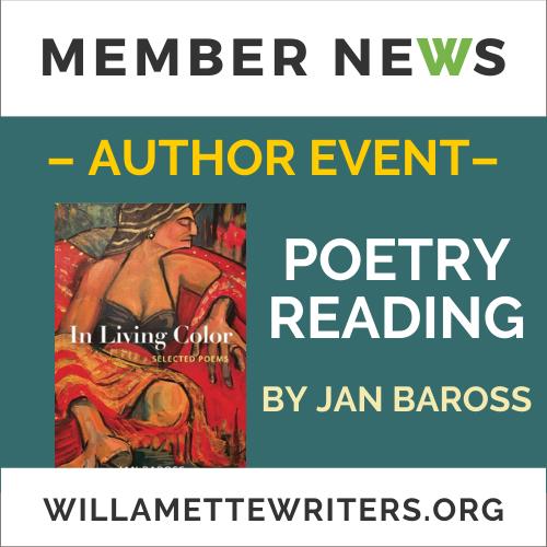 jan baross poetry reading