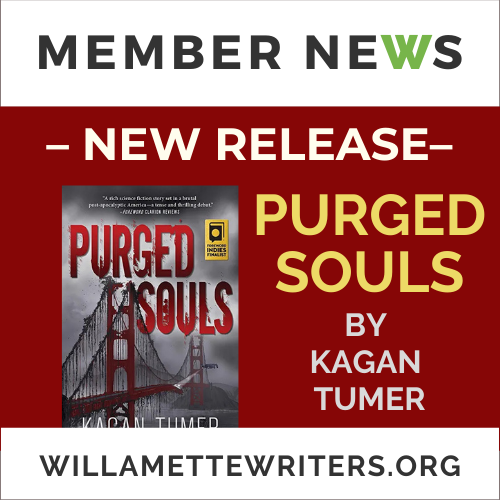 purged souls by kagan tumer new release