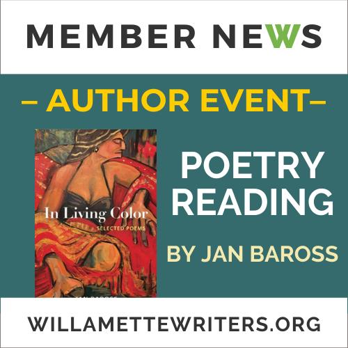 reading by jan baross