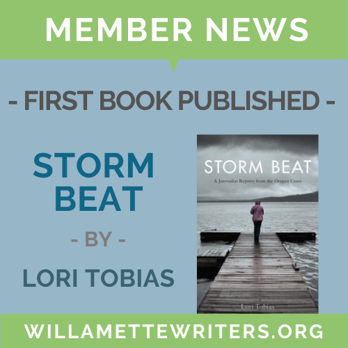 Launch: Storm Beat Lori Tobias