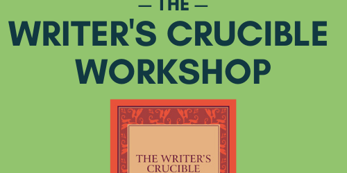 writers crucible