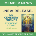 my cemetery friends member news