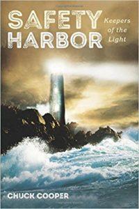 Chuck Cooper novel