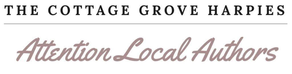 cottage grove harpies call for submissions