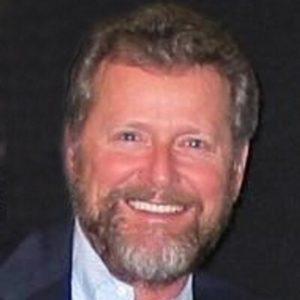 Image of author David Paul Williams