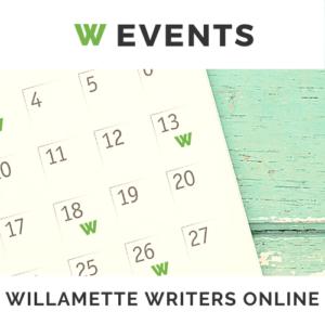 willamette writers events calendar image