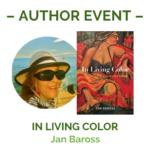 jan baross poetry reading community