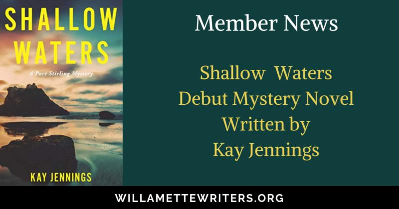 Welcome to Willamette Writers - Willamette Writers