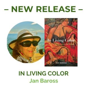 new release in living color Jan Baross