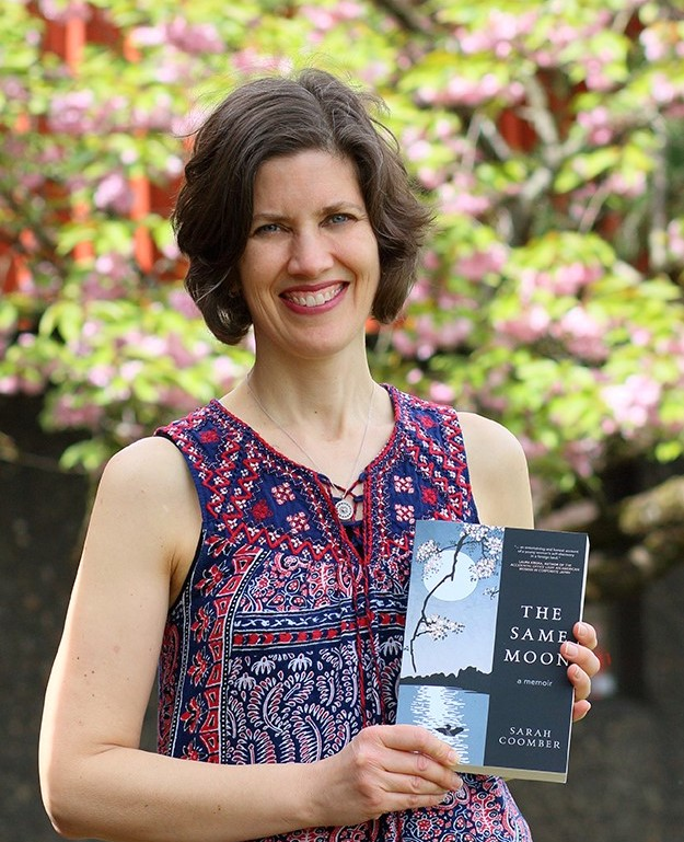 The author and her novel