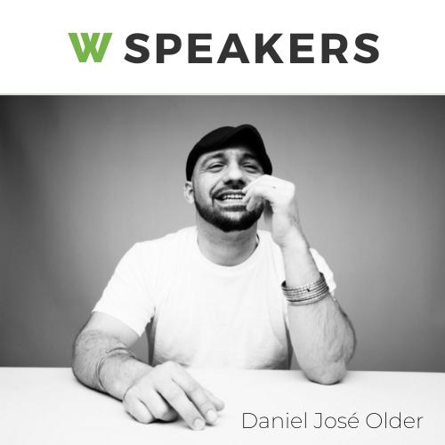Speakers - Daniel Jose Elder