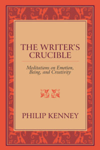 Non-Fiction Book of the Year- The Writer's Crucible