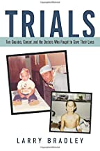 Trials by larry bradley cover