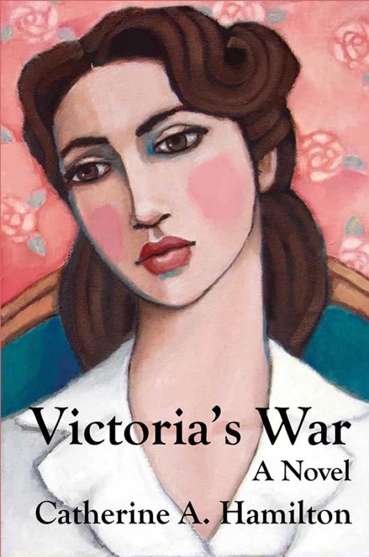 Victoria's War cover photo