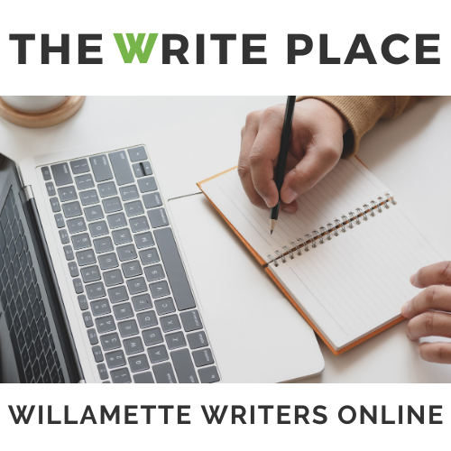 The Write Place writers accountability and support meetings